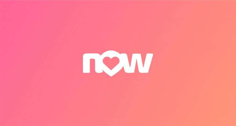 NOW DATING APP